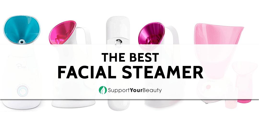 Best Facial Steamer