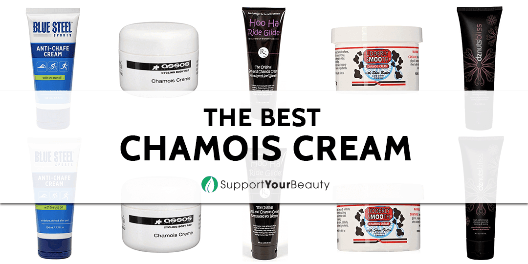 Best Chamois Cream