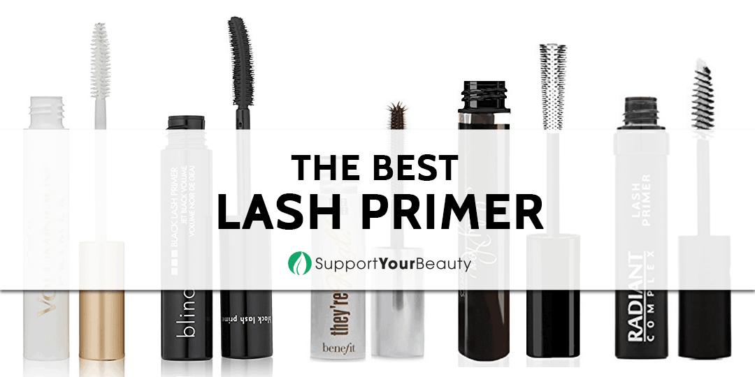 The Best Lash Primer
