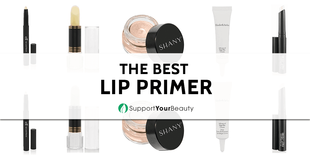 The Best Lip Primer