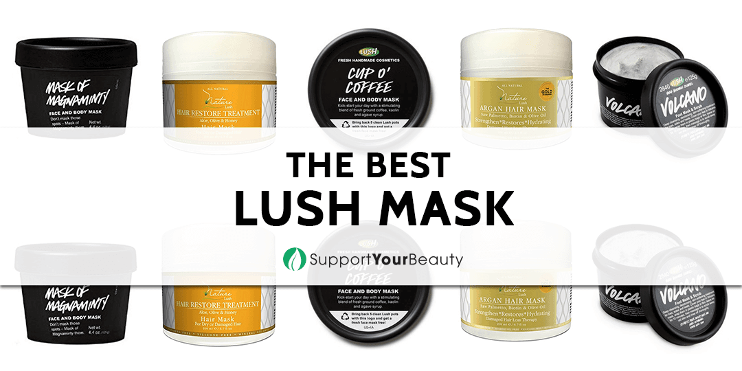 The Best Lush Mask