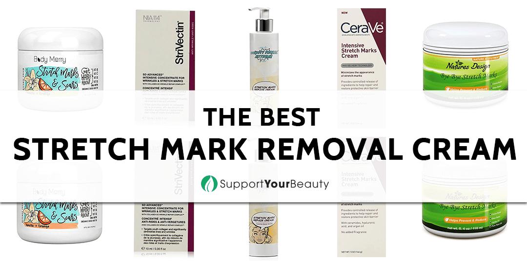 Best Stretch Mark Removal Cream Updated 2020