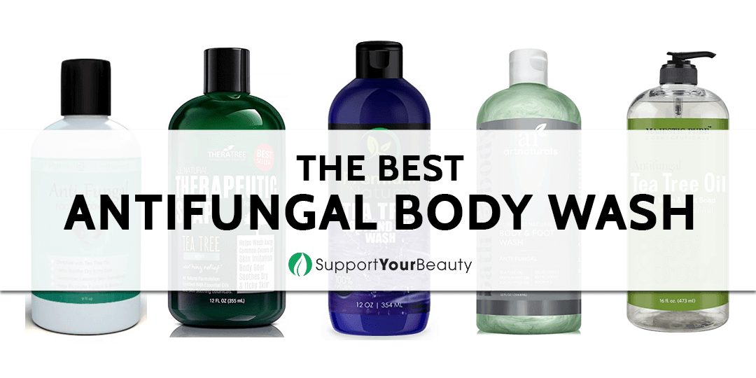 what to anti fungal body
