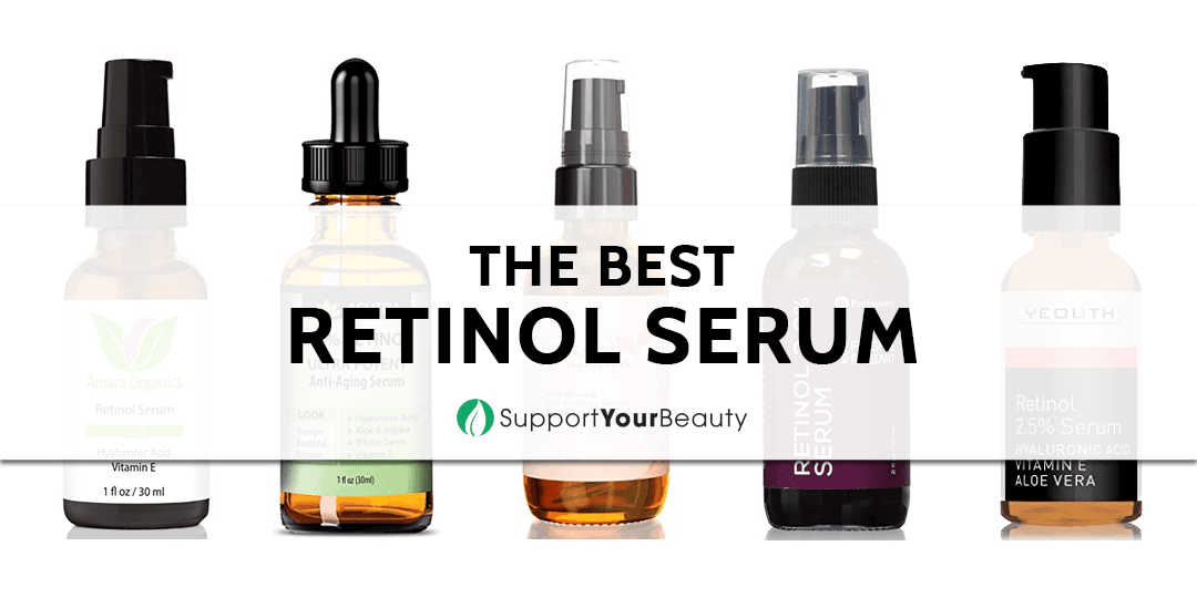 The Best Retinol Serum