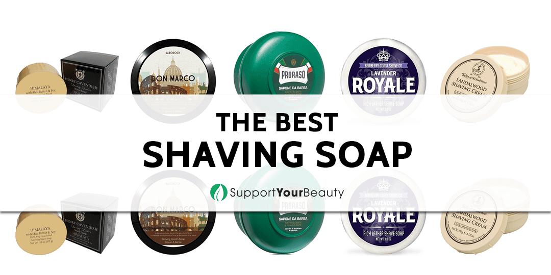 The Best Shaving Soap