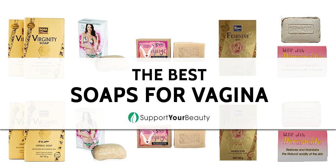 Best Soaps for Vagina