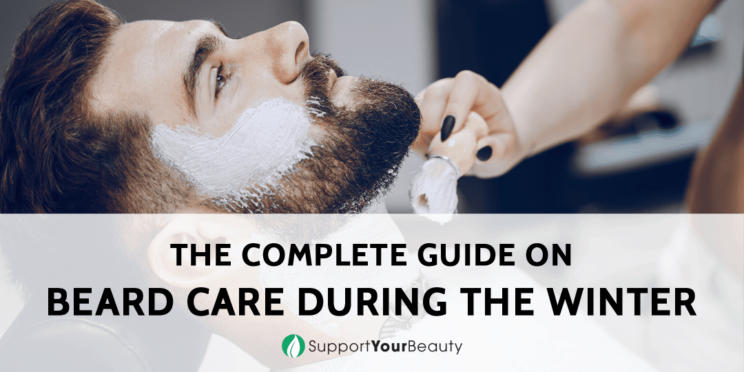 Beard Care During the Winter