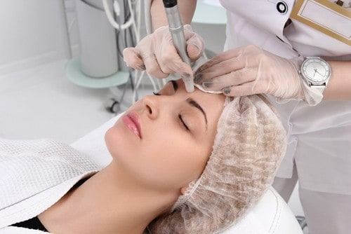 How Does Laser Machine Works For Beauty Treatments