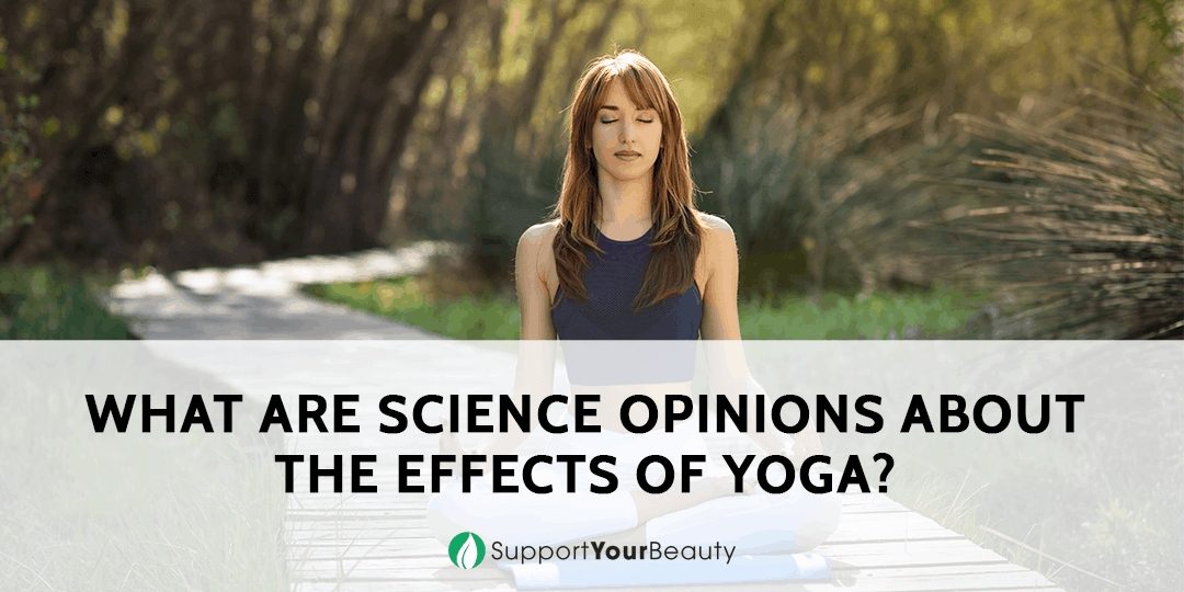 The Effects Of Yoga