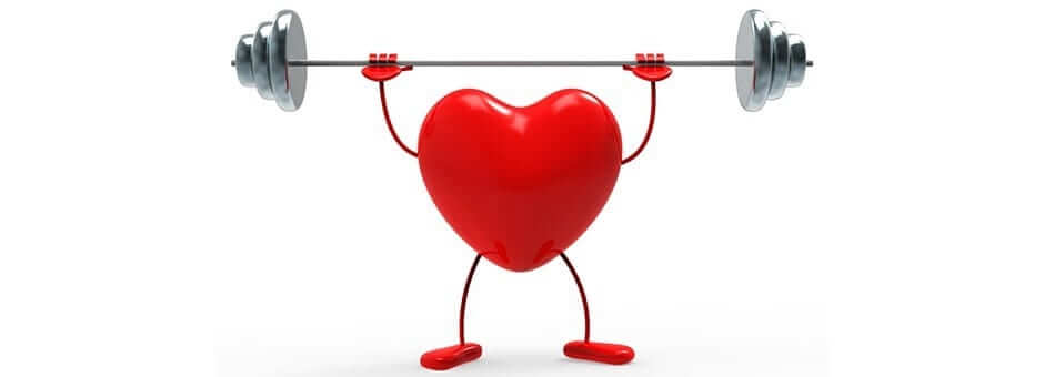 Improving Your Hearts Health