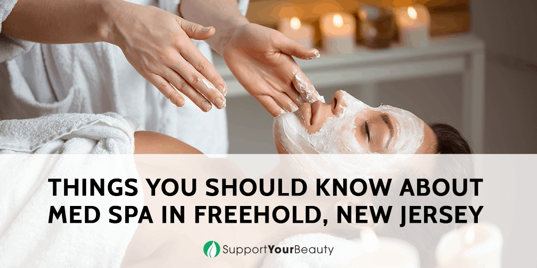 Things You Should Know About Med Spa