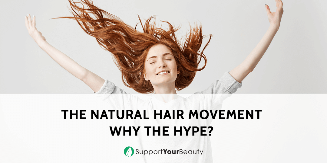Natural Hair Movement